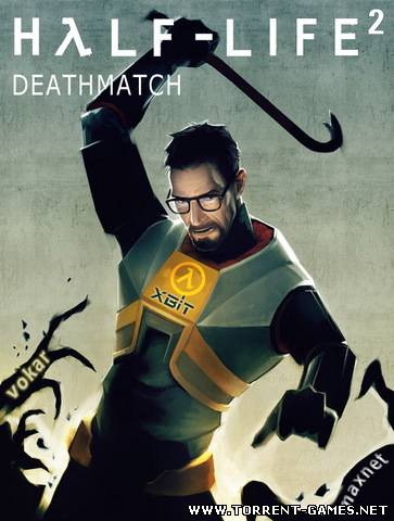Half-Life 2 DeathMatch v1.0.0.12 (2012) PC