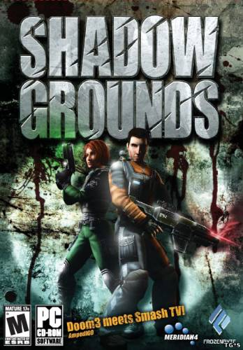 Антология Shadowgrounds [RePack] [2007-2008|Rus]