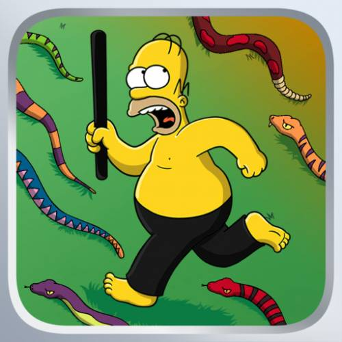 The Simpsons™: Tapped Out [4.2.1, iOS 5.0, ENG]