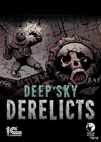 Deep Sky Derelicts [v 1.04] (2018) PC | Лицензия GOG