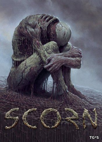 Scorn [ENG] (2018) PC | DEMO