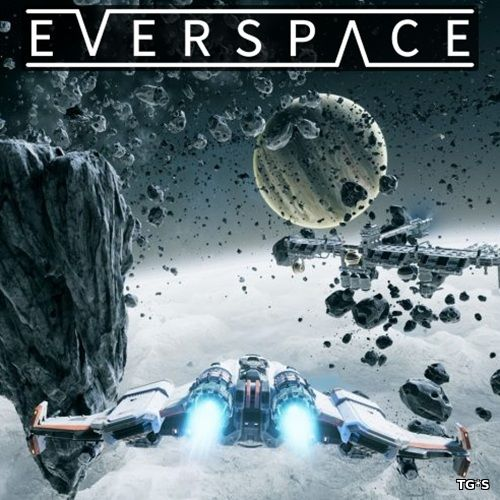 Everspace [v 1.3.3.36369 + DLC] (2017) PC | RePack by R.G. Catalyst