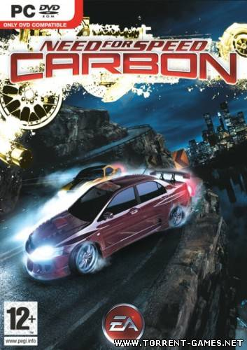 Need for Speed: Carbon - Collector's Edition (2006/PC/Rus/RePack) by ivandubskoj