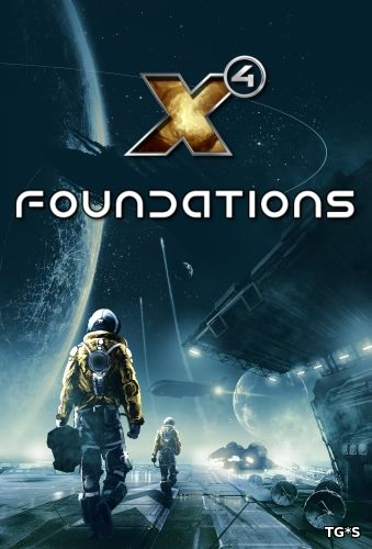X4: Foundations [v 1.50 + 1 DLC] (2018) Repack от xatab