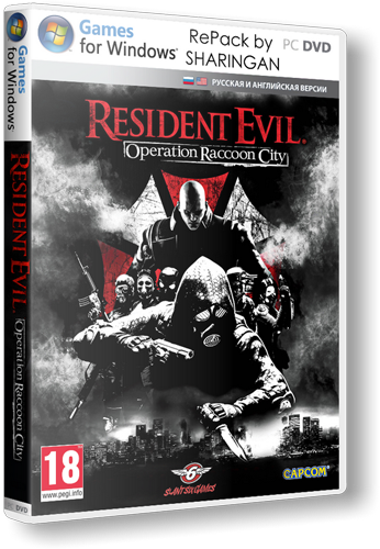 Resident Evil: Operation Raccoon City (2012) PC | RePack от R.G. Catalyst