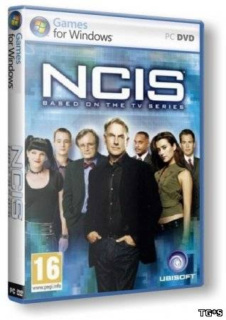 NCIS: The Game (2011) PC
