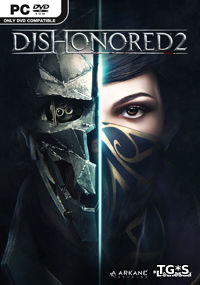 Dishonored 2 [v 1.77.9.0] (2016) PC | Repack by Other s
