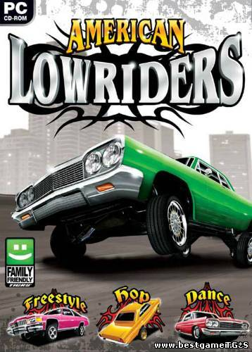 American Lowriders (PlayWay) (ENG/POL) [L]