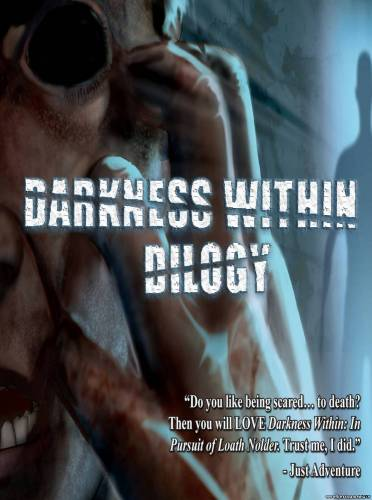 Darkness Within Dilogy (RUS|ENG) [RePack] от R.G. Shift