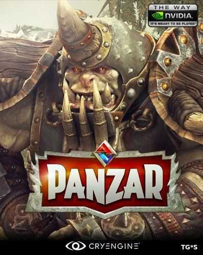 Panzar: Forged by Chaos [44.2] (2012) РС | Online-only