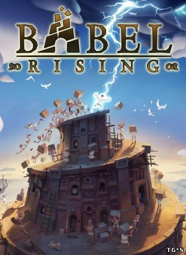 Babel Rising + DLC (Ubisoft) (MULTi6|RUS) [DL] [Steam-Rip]