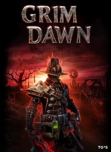 Grim Dawn [v 1.0.7.1 HotFix 1 + 3 DLC] (2016) PC | Лицензия