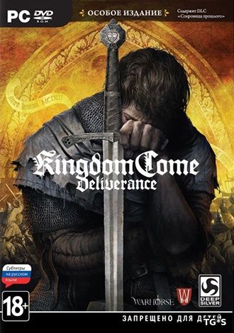 [DLC] Kingdom Come Deliverance HD Pack - GOG