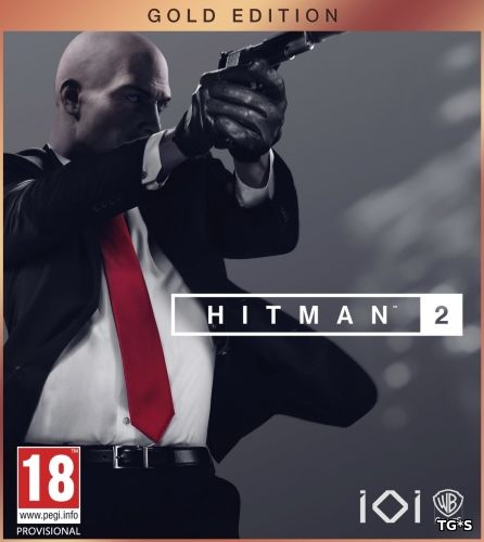 Hitman 2 [v 2.11 + DLC] (2018) PC | Repack by Other s