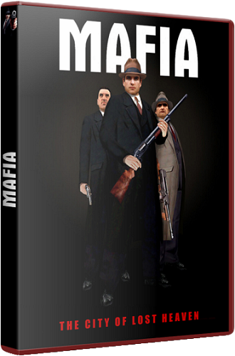 Mafia: Russian Cars (2003) PC | RePack