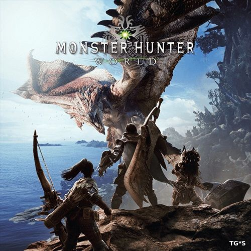Monster Hunter: World (2018) PC | Repack by xatab