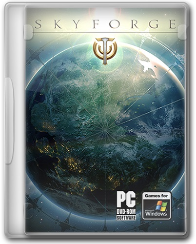Skyforge [0.96.1.130] (2015) PC | Online-only