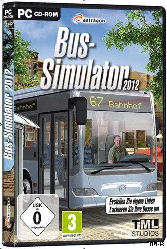 Bus-Simulator 2012 (2012/PC/Eng)