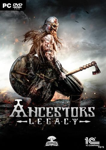 Ancestors Legacy [build 56217] (2018) PC | RePack by R.G. Catalyst
