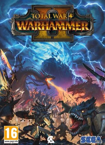 Total War: Warhammer II [v 1.5.0 + DLCs] (2017) PC | RePack by rgn