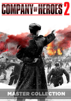 Company of Heroes 2: Master Collection [v 4.0.0.21949 + DLC's] (2014) PC | RePack by =nemos=
