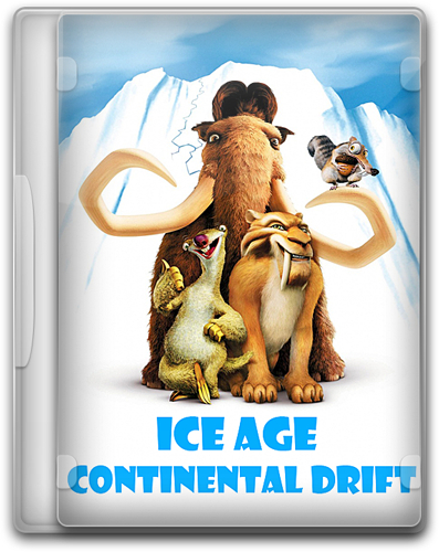 Ice Age: Continental Drift - Arctic Games (2012) РС (Eng) [RePack] от Audioslave