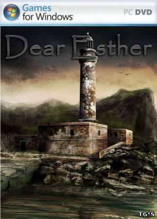 Dear Esther (2012) PC | Repack от R.G. Механики