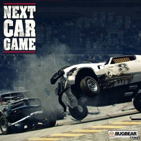 Next Car Game [v.0.176901|Steam Early Access] (2013/PC/Eng) | 3DM