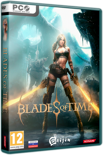 Blades of Time / Клинки Времени. Limited Edition (Gaijin Entertainment) (MULTi7|RUS) [L|Steam-Rip] от R.G. Игроманы
