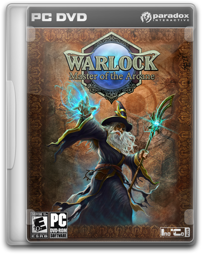 Warlock: Master of the Arcane (2012) (Rus) РС [RePack] от Audioslave
