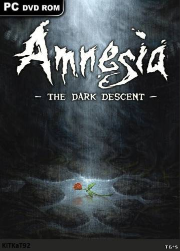 Amnesia: The Dark Descent (2010) PC [RePack + 70 Mode]