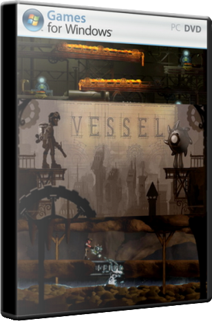 Vessel [v.1.11] (2012) PC RePack by R.G. ReCoding