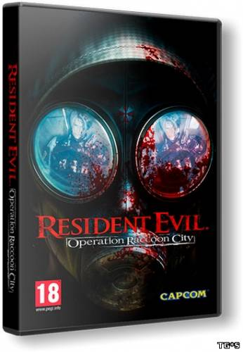 Resident Evil: Operation Raccoon City {Update 1 + DLC Pack} (2012) [LossLess Repack] от R.G. World Games