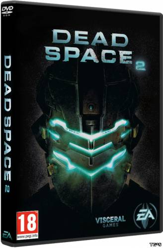 Dead Space 2 (2011) PC | Lossless RePack от R.G. Catalyst