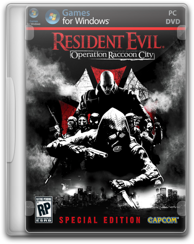 Resident Evil: Operation Raccoon City [Update 1-2] (2012) PC | RePack от R.G. Element Arts