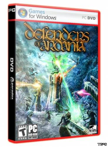 Defenders of Ardania (2012) PC | RePack от Naitro