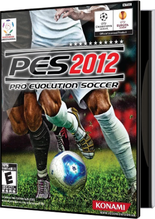 Pro Evolution Soccer 2012 [v.1.06 + DLC] (2011) PC | RePack от Fenixx
