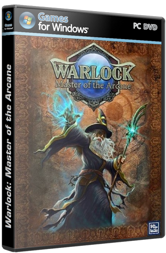 Warlock: Master of the Arcane (2012) PC | Steam Rip