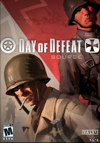 Day of Defeat: Source / Day of Defeat: Source v.1.0.0.37 ( 2005/PC/RePack/RUS)
