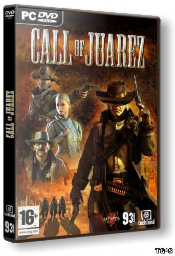 Call of Juarez: The Cartel (2011/PC/Repack/Rus) by R.G. Shift