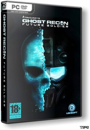 Tom Clancy's Ghost Recon.Future Soldier (2012) Repack by R.G.