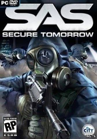 SAS - Secure Tomorrow (2008/PC/RePack/Rus) by K0RW1N