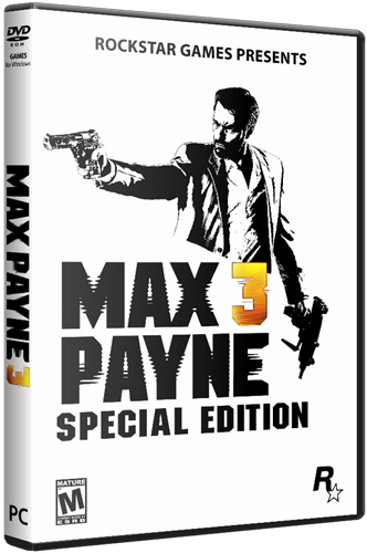 Max Payne 3 [v1.0.0.28] (2012) PC | Update от RELOADED
