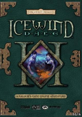Icewind Dale - Dilogy (2000-2002) PC | RePack