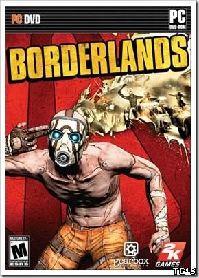 Borderlands: Game of the Year Edition (2010/ RUS/ RePack) от R.G. Element Arts