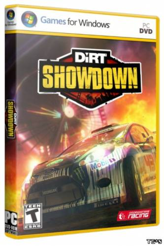 DiRT Showdown (v1.0) (Codemasters) (2012) (ENG) [Repack] от Samodel