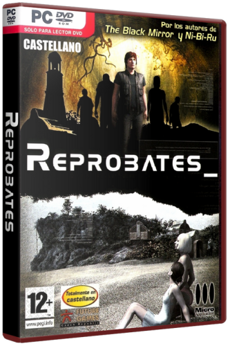 Reprobates: Next Life (2007) MAC