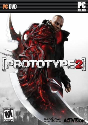 Prototype 2 (2012) PC | Repack by R.G.