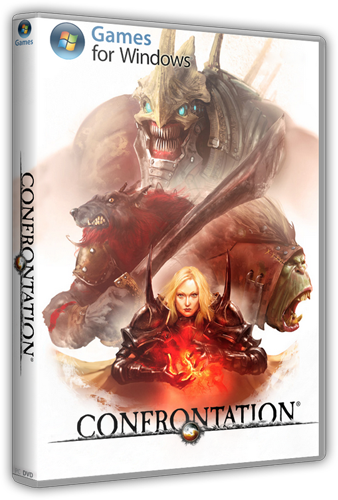 Confrontation (2012/PC/RePack/Rus) by R.G. World Games