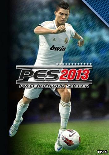 Pro Evolution Soccer 2013 [1.1] (2012) PC | Demo | Mod